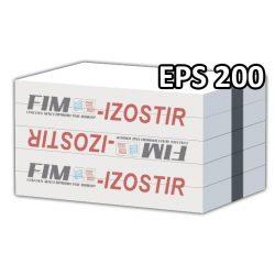 IZOSTIR - EPS 200 (fokozottan terhelhető)