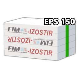 IZOSTIR - EPS 150 (terhelhető)