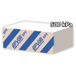 Sopra XPS 500 (sima felület, lépcsős élképzés)